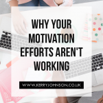 Why Your Motivation Efforts Aren't Working